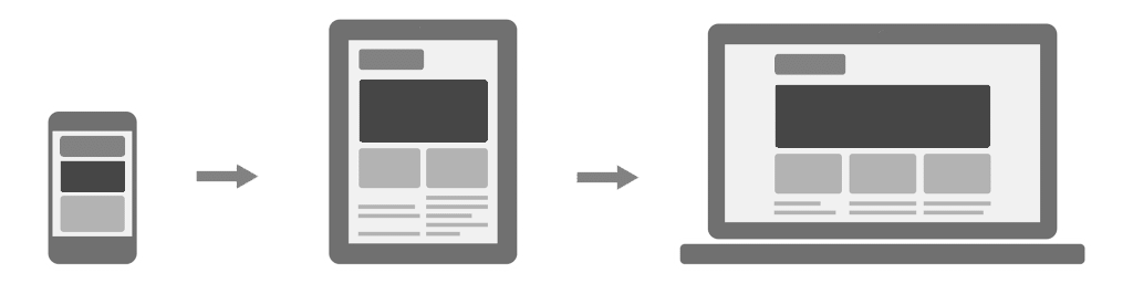 веб-дизайн сайта LM